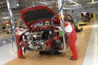Seit 2006 produziert Kia einige Baureihen wie den Ceed im EU-Land Slowakei