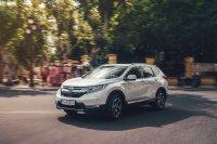 Honda nutzt bei seinem Hybriden ein etwas anderes Konzept als die Konkurrenz