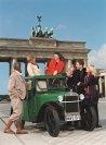 """Der BMW """"Dixi"""" feiert seinen 90. Geburtstag"""