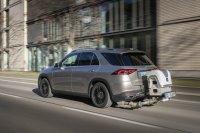 Mercedes hat seine Strategie vorgestellt, wie die strengen Abgas- und Verbrauchsvorschiften der kommenden Jahre beherrscht werden sollen