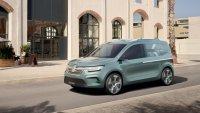 2020 will Renault eine Neuauflage des elektrisch angetriebenen Kangoo Z.E. auf den Markt bringen
