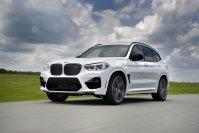 Mit den neuen M-Modellen von X3 und X4 legt BMW zwei veritable Hochbein-Dynamiker auf