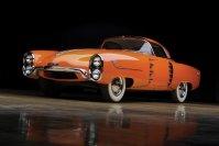 Ein Augenschmaus: Das 1955er Konzeptauto Lincoln Indianapolis Exclusive by Boano