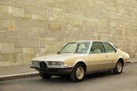 Beim Garmisch 2200ti handelt es sich um ein Konzeptauto aus dem Jahr 1970, den BMW 49 Jahre nach seiner Premiere als Nachbau neu vorgestellt hat