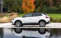 Opel baut sein PHEV-Angebot aus
