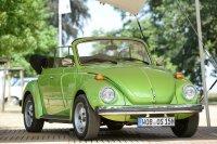 Im Januar 1980 endete trotz vehementer Proteste die Fertigung des offenen Volkswagen 1303