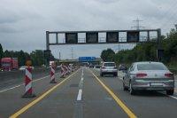 Auf dem mittlerweile über 13.000 Kilometer langen Autobahnnetz in Deutschland gehören Baustellen zum Alltag