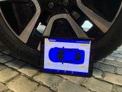 Sensoren im Reifen haben vielfältige Aufgaben