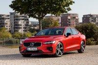 Der seit einem Jahr in Deutschland erhältliche neue S60 wird bereits in dritter Generation produziert