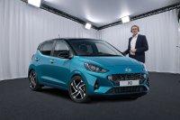 Hyundai hat einen Online-Showroom gestartet