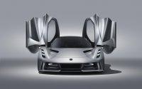 Der Lotus Evija gehört zu den spektakulärsten E-Sportwagen-Projekten überhaupt