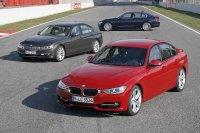 Seit 2012 ist die sechste Generation des 3er BMW am Start