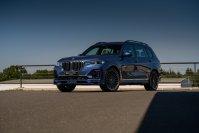 Alpina macht dem BMW X7 mächtig Dampf
