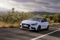 Hyundai tritt mit dem i30 N im Hot-Hatch-Segment an