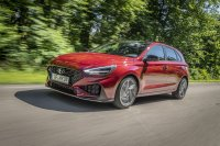 Im Juli bringt Hyundai den gelifteten i30 in Deutschland auf den Markt