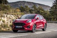 Der Ford Puma vereint Dynamik und praktische Tugenden