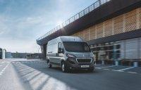 Peugeot bietet für seinen Transporter Boxer nun neben den Ausstattungslinien Pro und Premium die Varianten Asphalt und Grip an