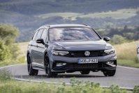 Der VW Passat hat zuletzt Marktanteile an Tiguan und Co. verloren