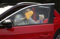 In Corona-Zeiten sollten geteilte Autos regelmäßig gereinigt werden
