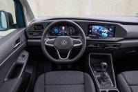 Die Verwandtschaft zum VW Golf ist nicht zu übersehen