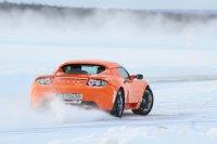 Fahrer von E-Autos müssen im Winter ein paar Dinge beachten