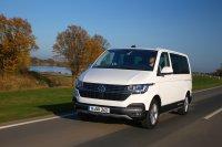 VW legt für seinen Personentransporter Multivan die Modellversion Pan Americana neu auf