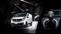Der Fiat Talento kann jetzt auch selber schalten. Der Fahrer hat beim neuen DCT dennoch die Möglichkeit, die Gangstufe mit manuellem Eingriff zu wechseln