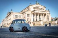 Der Citroen Ami will den Stadtverkehr revolutionieren