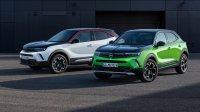 Der Opel Mokka geht in die zweite Runde
