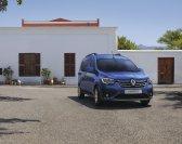 Renaults Kangoo erfährt eine Neuauflage