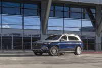 Mercedes bringt den GLS als Maybach an den Start