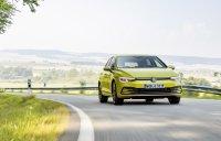 Der VW Golf ist auch mit Plug-in-Hybrid zu haben