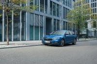 Bis zu knapp 3.000 Euro Preisvorteil bietet der Skoda Octavia als Sondermodell Clever