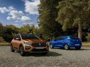 Der Dacia Sandero ist der Preisbrecher unter den Familienautos 2021