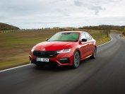 Skoda legt ein Sondermodell des Mittelklasse-Sportlers Octavia RS auf