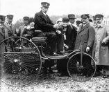 Vor 135 Jahren begann mit den Patent-Motorwagen von Carl Benz und Gottlieb Daimler das Zeitalter des Autos