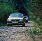 Auch der Opel Ascona stammt aus 1981