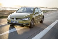 Der VW Golf ist europaweit beliebt