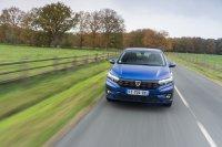 Der Dacia Sandero startet bei 8.500 Euro