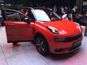 Der chinesische Hersteller Lynk & Co., der im Frühjahr den Marktstart in Deutschland plant, setzt vor allem auf ein Abo-Modell