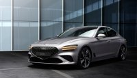 Hyundais Nobelableger Genesis will 2021 die Limousine G70 nach Europa bringen