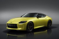 Mit dem Z Proto hat ausgerechnet Elektropionier Nissan hingegen als einziger in diesem Jahr ein Konzept mit Verbrennermotor vorgestellt