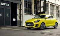 Der Suzuki Swift Sport kostet ab 23.200 Euro