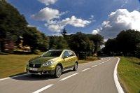 Der Suzuki SX4 S-Cross kam Ende 2013 auf den Markt