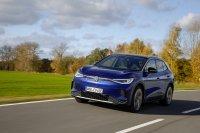 Der VW ID.4 steht kurz vor Marktstart