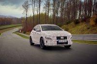 Hyundai legt vom Kona ein N-Modell auf