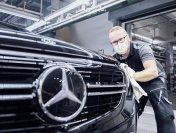 Mercedes setzt nicht nur bei EQC und Co. auf Elektrifizierung