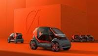 Renault will sein Car-Sharing-Engagement vertiefen. Ein Mini-Elektroauto soll das Angebot nach unten abrunden