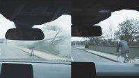Gerade in der kalten Jahreszeit sind beschlagene Windschutzscheiben im Fahrzeug ein Problem, etwa, wenn man mit feuchter Jacke ins Auto steigt