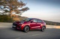 Fahrspaß, Ökonomie und praktische Tugenden müssen kein Widerspruch sein, wie sich am Ford Puma 1.0 EcoBoost Hybrid zeigte